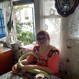 Тамара, 60 лет, Темрюк