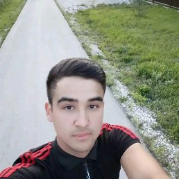Феруз, 18 лет, Московский