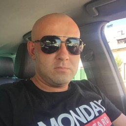 Gábor, 26 лет, Виноградов
