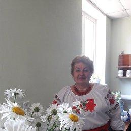 ольга, 61 год, Белая Церковь