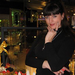 Татьяна, Москва, 56 лет