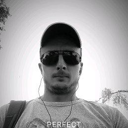 Валерий, 28 лет, Узда