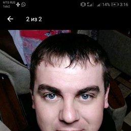 Вовка, 28 лет, Сатка