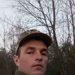 Андрій, 20 лет, Любешов