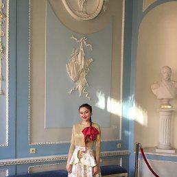 Александра, Москва, 22 года