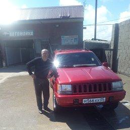 Джапар, 61 год, Карабудахкент