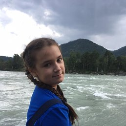 Вика, 19 лет, Панкрушиха