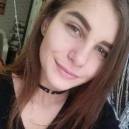 Yana, 17 лет, Цюрупинск