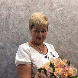 Валентина, 58 лет, Верхний Уфалей