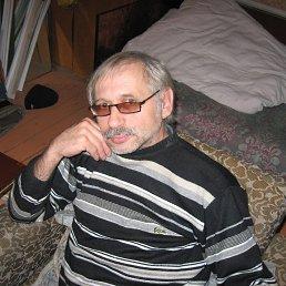 Сергей, 58 лет, Мелитополь