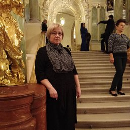 Мария, 67 лет, Нетишин