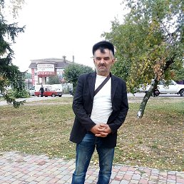 Коля, 55 лет, Гайсин