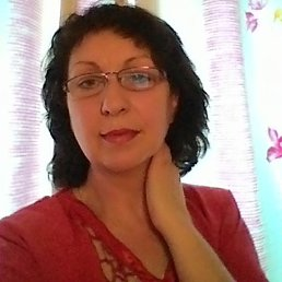 Ольга, 55 лет, Лутугино