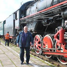 Анатолий Малахов, 65 лет, Бологое