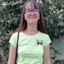 Оксана, 28 лет, Обухов