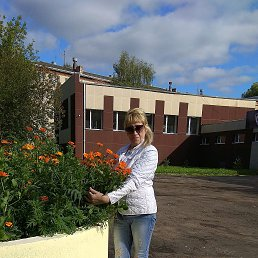 Ирина, 56 лет, Углич