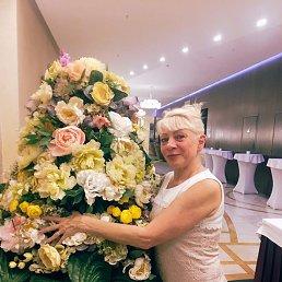 Людмила, 55 лет, Снежинск