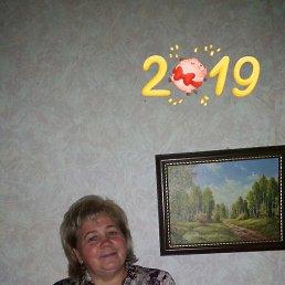 Валентина, Санкт-Петербург, 56 лет