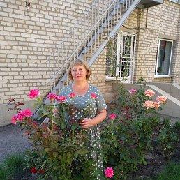 Людмила Мудрик, Краснодон, 55 лет