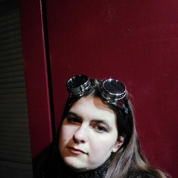 Дарья, 17 лет, Москва