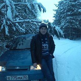 Денис, 30 лет, Новозыбков