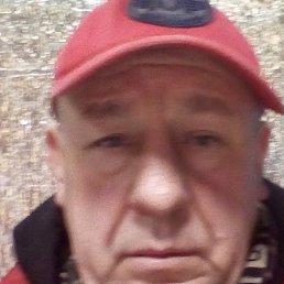 Александр, 54 года, Чердаклы