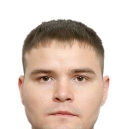 Эмиль, 29 лет, Тольятти