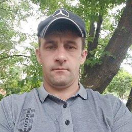 Миша, 39 лет, Перечин