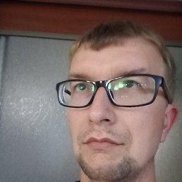Александр, Аткарск, 33 года