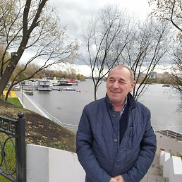 Василий, Ташкент, 61 год