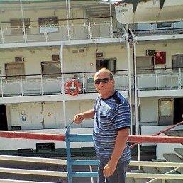 геннадий, 58 лет, Пенза