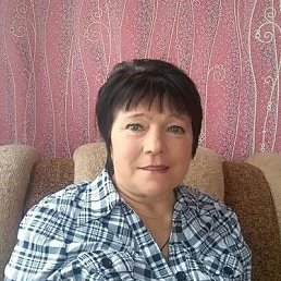Людмила, 63 года, Молодогвардейск