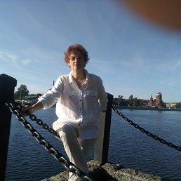 Наталья, 59 лет, Красное Село