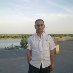 Мухамед, 57 лет, Херсон