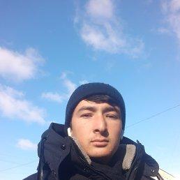 Федя, 20 лет, Краснообск