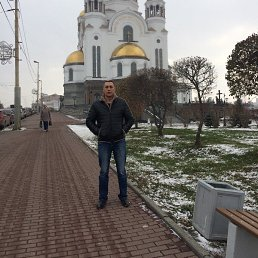 Сергей, 46 лет, Советский