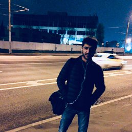 Ibrohim, 28 лет, Москва
