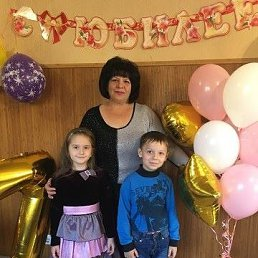Валентина, 54 года, Алчевск