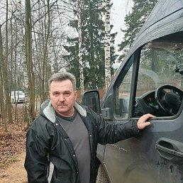 Валера, 56 лет, Правдинский