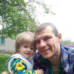 Андрей, 32 года, Песчанка