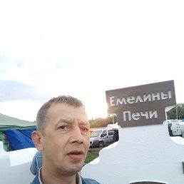 Константин, 44 года, Набережные Челны