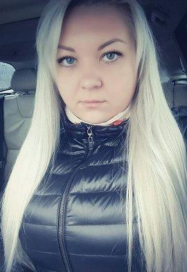 Эдгаровна, 29 лет, Рига