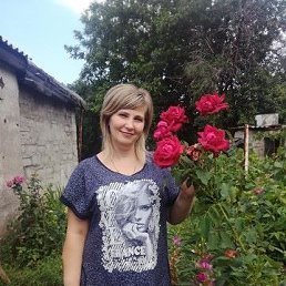 Ирина, 44 года, Алчевск