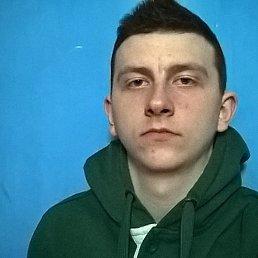 Кирилл Ярмоленко, 20 лет, Малин
