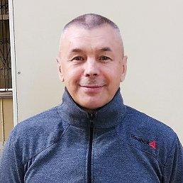 Andrei, 57 лет, Зеленодольск
