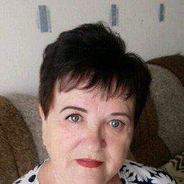 Людмила, 65 лет, Туапсе