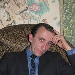 Roman, 41 год, Белозерское
