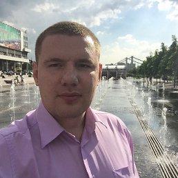 Сергей, Архангельск, 38 лет