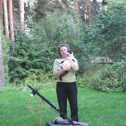 Анна, 60 лет, Мытищи