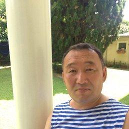 Юрий, 56 лет, Улан-Удэ